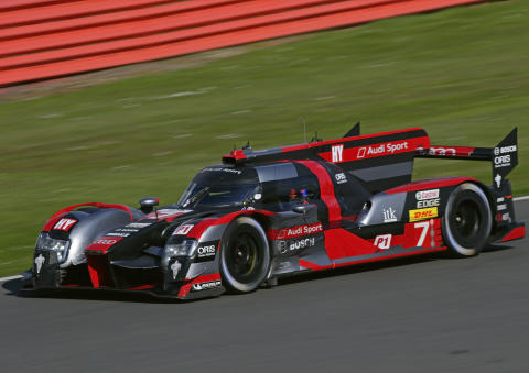 Audi vil fortsætte succesen på Spa