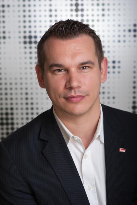 Scandic Hamburg Emporio:  Steffen H. Seichter neuer General Manager