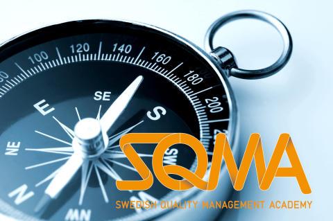 Kvalitetsfunktionens roll för strategisk utveckling ger riktningen för kompetensutvecklingen!
