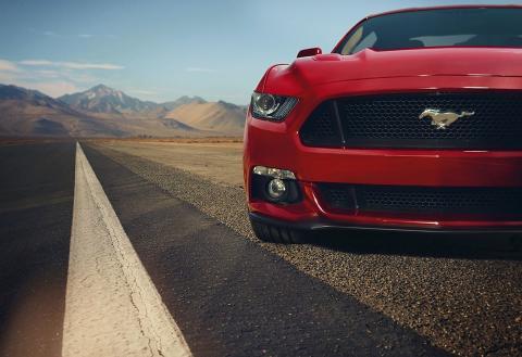 Mustang Randevu
