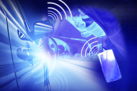 Standards for Cyber Security on New Cars gets the Green Light