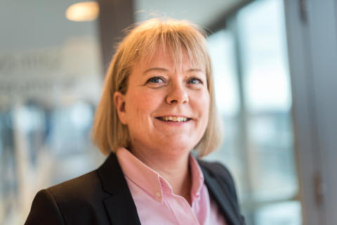 Christel Ericson tillträder som ny hotelldirektör på Quality Hotel Friends i Arenastaden