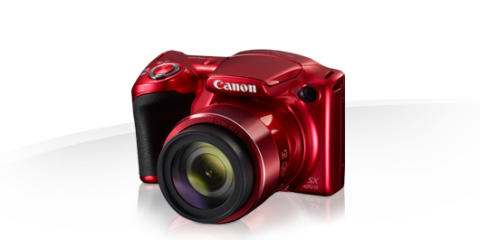 PowerShot SX420 IS web imagery