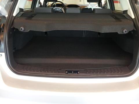 Ford Sverige lanserar nya Focus som gasbil - bild 2