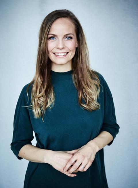Mathilde Mackowski