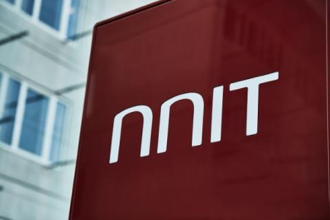 NNIT Delårsrapport for de første ni måneder af 2017