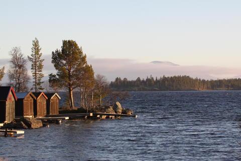 Femundsmarka valgt som en av Norges vakreste naturperler