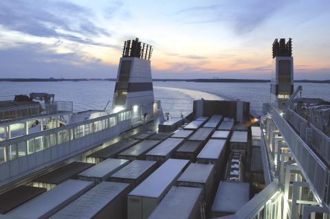 Finnlinesin rahti-matkustajalaivojen uudistukset jatkuvat