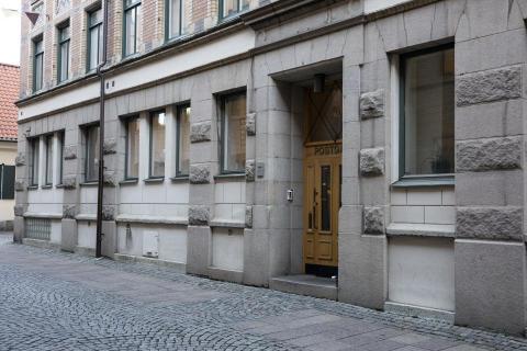 11 småhustomter ska säljas på Hisingen