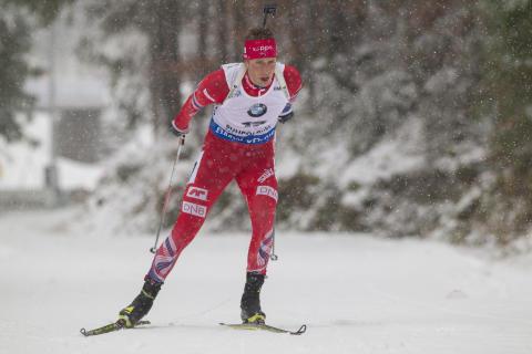 Lars Helge Birkeland, sesongen 2015-2016