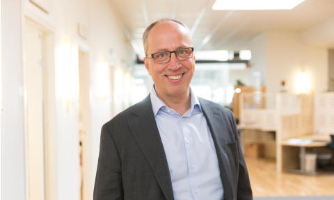 Kompetensbrist: Branschen behöver vända trenden - Regin i styrelsen för Svensk Automation