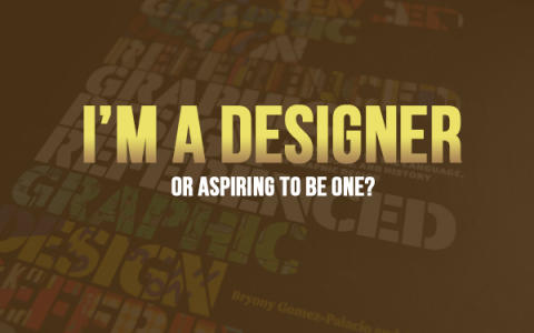 An Aspiring Designer or Already is?