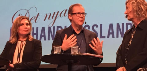 Martin & Servera på Upphandlingsdagarna 2018