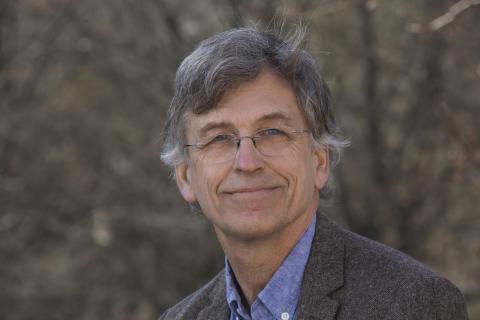 Uno Wennergren, professor Luleå tekniska universitet