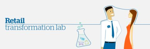 EXPERIENCE THE ATOS RETAIL TRANSFORMATION LAB  ON VALENTINES DAY