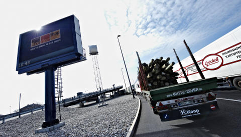 Gedser-Rostock