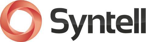 Vårens och sommarens events med Syntell