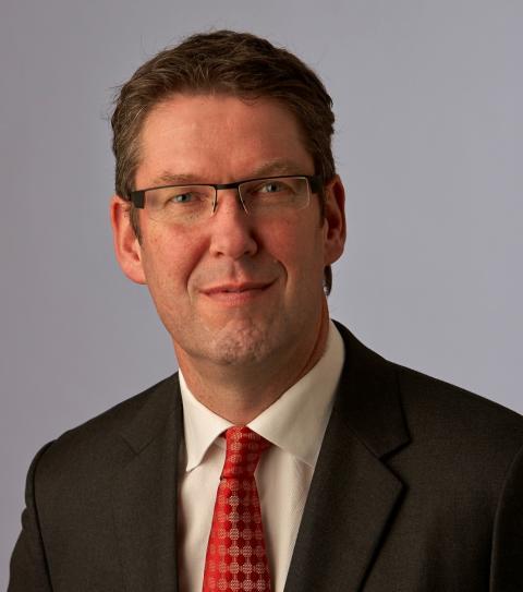 AkzoNobel gibt die Ernennung von Renier Vree als CFO von Specialty Chemicals bekannt