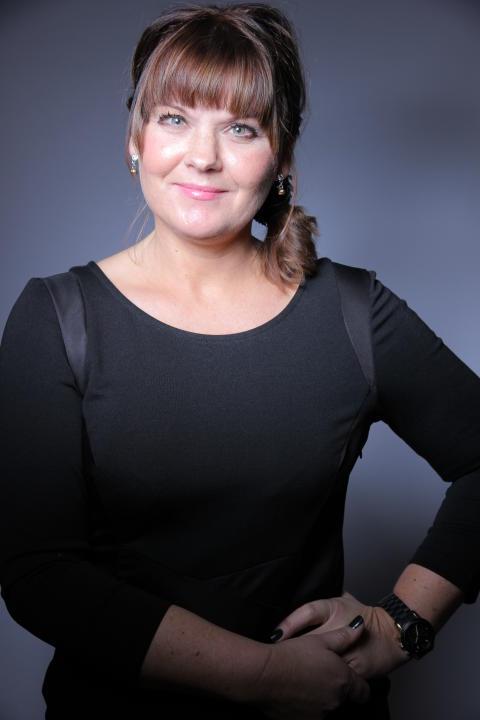 Marianne Størseth, daglig leder