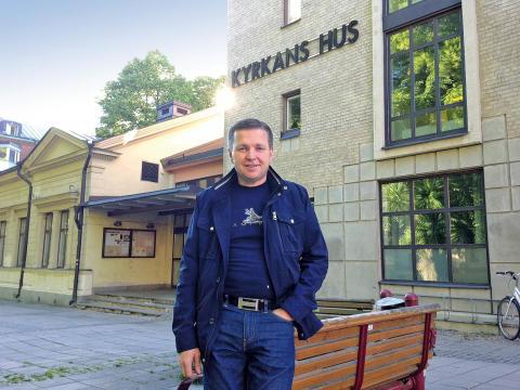 Världens snabbaste hotellbygge i Gävle