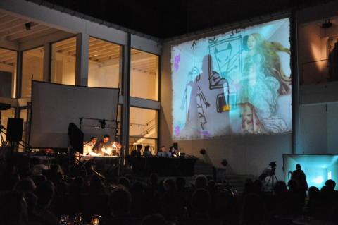 Gatuteaterfestivalen: Insectotropics