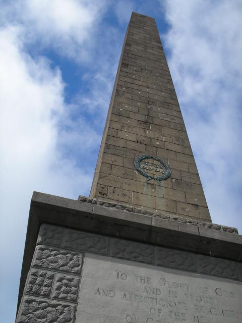 Somme service to be held in Carrickfergus