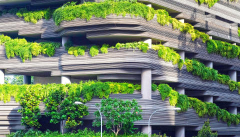 Seminar 1 December: Global Urban Sustainability and Justice