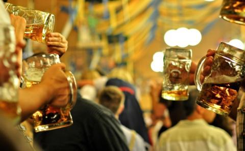 10 ting du ikke vidste om Oktoberfest
