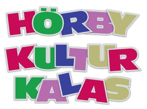 Pressackreditering till Hörby KulturKalas 24 maj