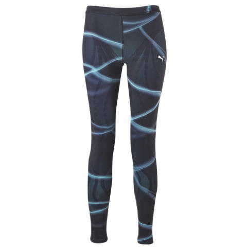 PUMA AW14_Gym RCVR Power Tight