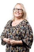 Seniorkonsulent og jobcenteransvarlig Ella Petersen