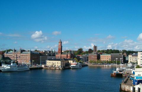Helsingborgs Stad väljer affärssystem från UNIT4 Agresso
