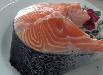 EU 'crisis countries' eating more salmon