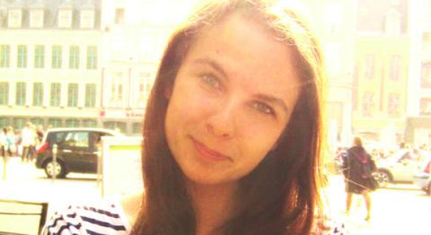 Veckans stjärnbarnvakt - Ella från Uppsala