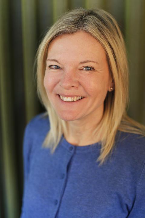 Ewa Thoren, Avdelningschef, Verksamhetsstöd