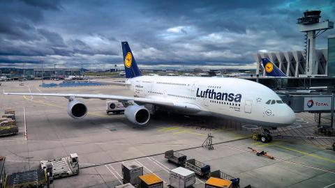 TH Wildau zur ILA 2018 mit luftfahrtaffinen Studiengängen sowie Forschungen zu Aviation Security und geräuscharmer Konstruktion