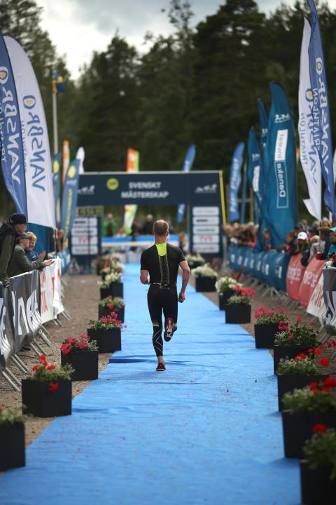 Pressmeddelande 170109: Vansbro Triathlon inför stafettklass