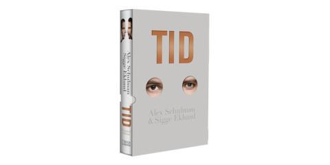 TID Limited edition av Alex Schulman och Sigge Eklund – slutsåld på bara timmar
