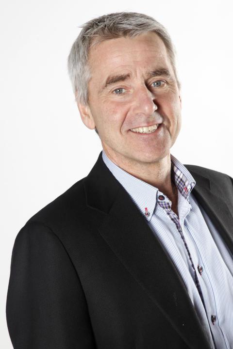 VD Ulf Axelsson
