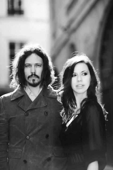 The Civil Wars - Pressbild