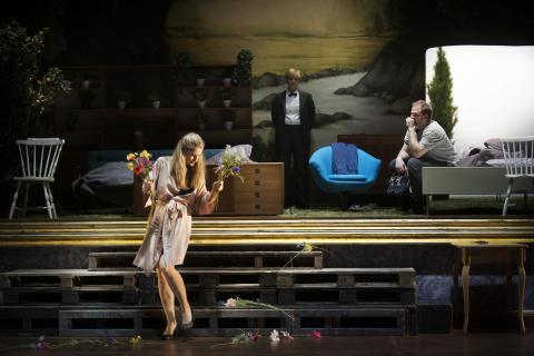 Svenska operasångare skördar världsframgångar  - Malin Byström vann operans Oscar