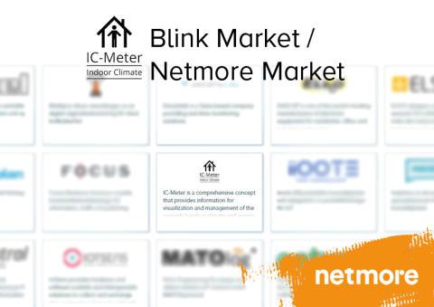IC Meter nu på Netmore Market