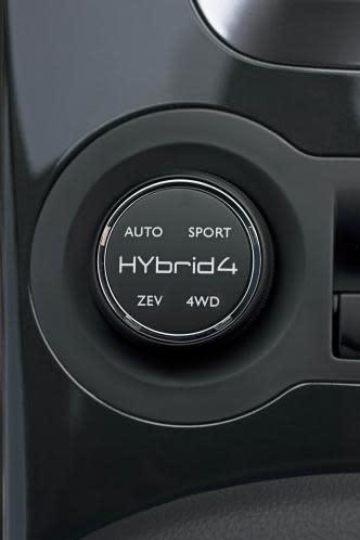 """Peugeot 3008 HYbrid4 – 0,38 l/mil i """"crossover"""" med fyrhjulsdrift"""