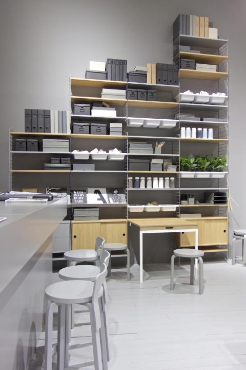 Stockholm Furniture Fair 2014