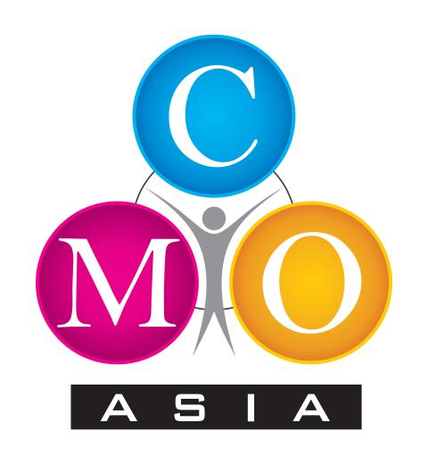 CMO Asia 2013 - Digitally partnered by Mynewsdesk
