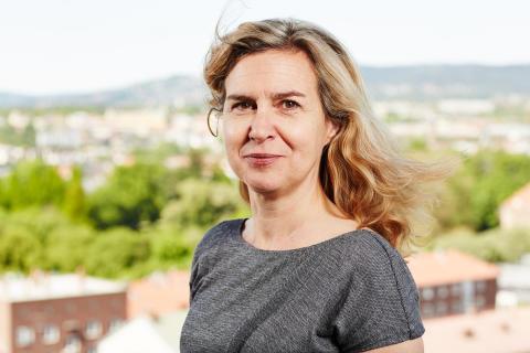 Nicoline Frølich