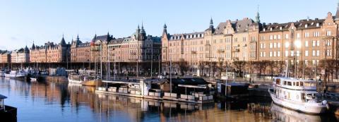 53 907 kronor – så mycket skiljer högsta och lägsta genomsnittliga kvadratmeterpriset i Stockholm