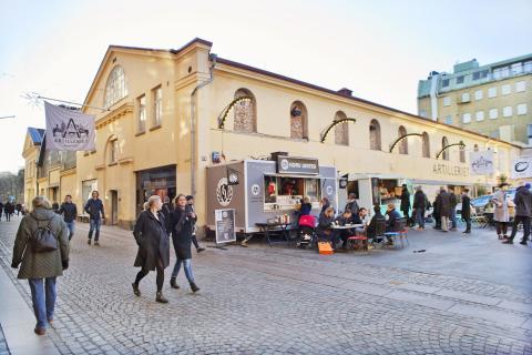 Internationella designprofiler besöker Göteborg