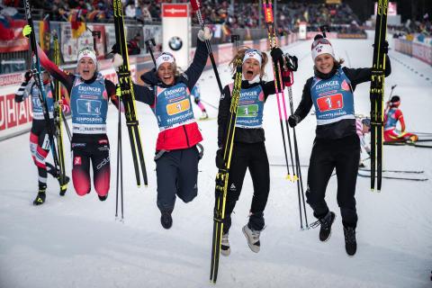 Den norske VM-troppen er klar