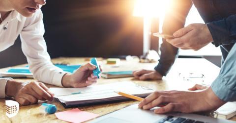 Arkitekten som facilitator i ett Lean-agilt kontext